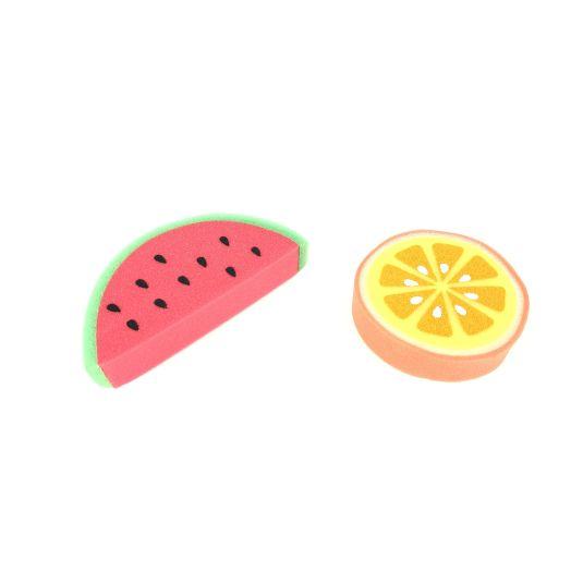 inca esponja frutas