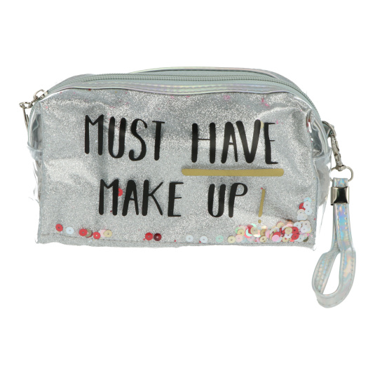 neceser para maquillaje frase must have make up