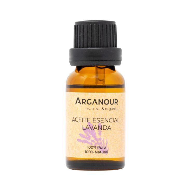 arganour aceite esencial de lavanda 15ml