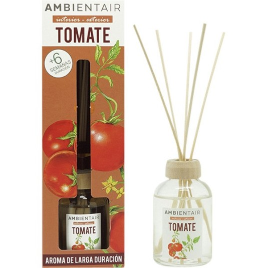 ambientair mikado tomate 6 semas duración 50ml