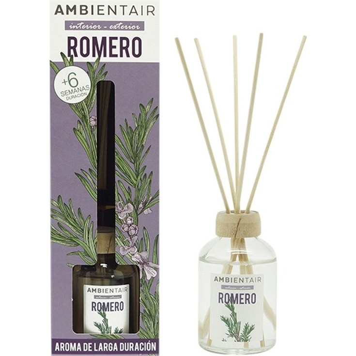 ambientair mikado romero 6 semas duracion 50ml