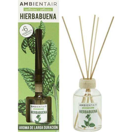 ambientair mikado hierbabuena 6 semas duracion 50ml