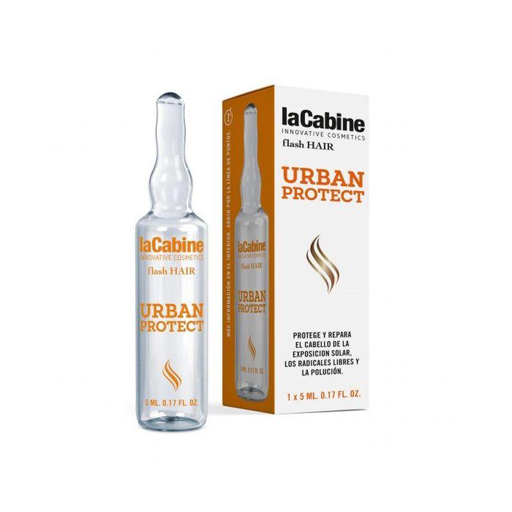 lacabine flash air ampollas urban protect 1x5ml