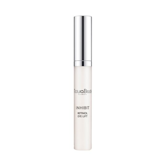 natura bisse inhibit retinol eye lift 15ml