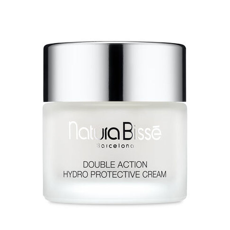 natura bisse double action hydro protective 75ml