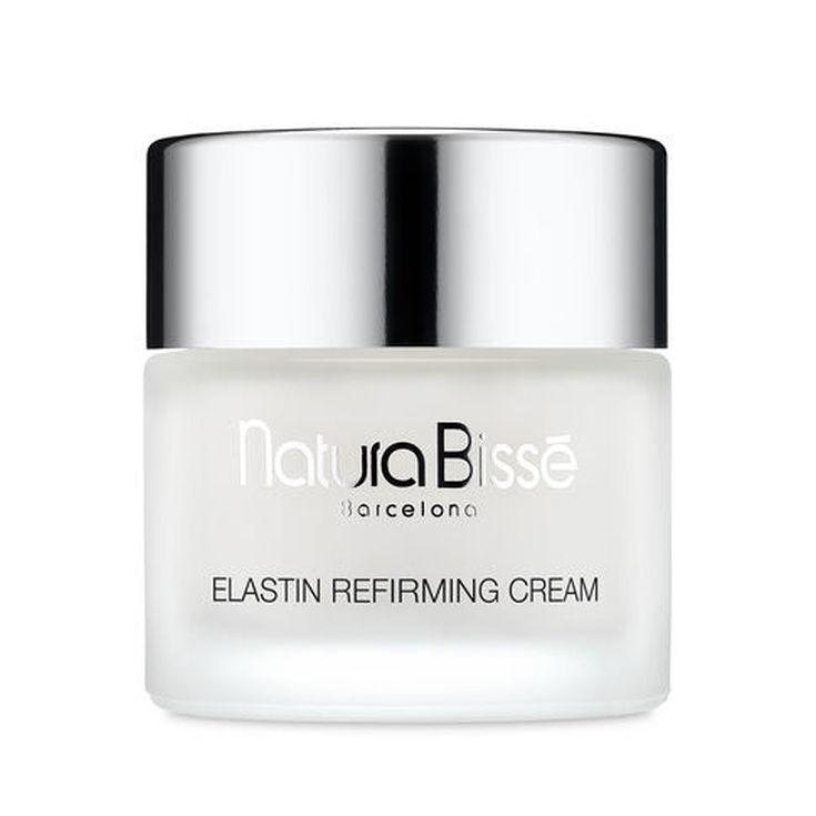 natura bisse elastin refirming cream 75ml