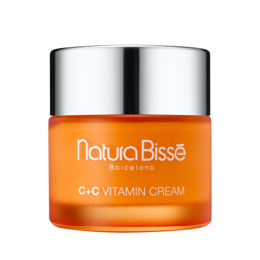 natura bisse c+c vitamin cream 75ml