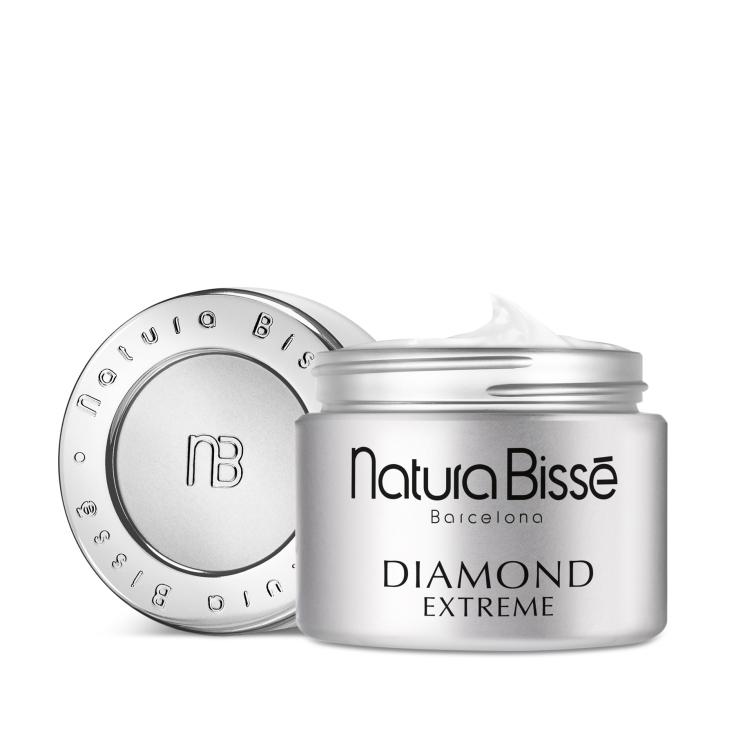 natura bisse diamond extreme cream 50ml