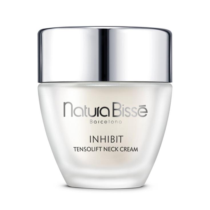 natura bisse inhibit tensolift neck cream 50ml
