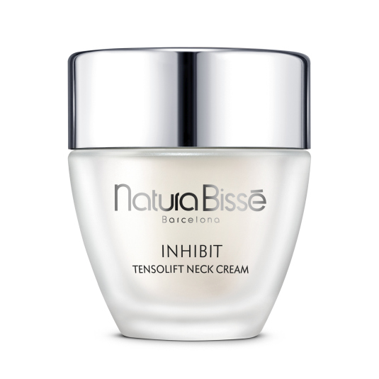 natura bisse inhibit tensolift neck cream 50ml