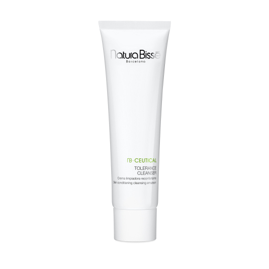 natura bisse nb ceutical tolerance cleanser 150ml