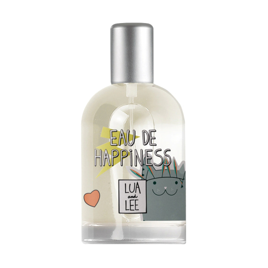 lua & lee hapiness agua de colonia 100ml