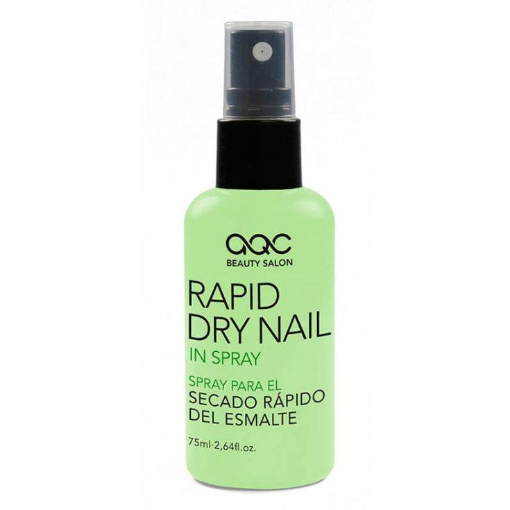 magic studio rapid dry nail spray secado rapido esmalte