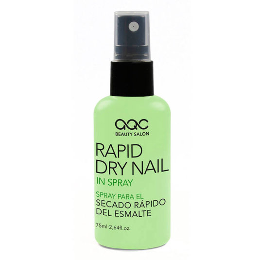 magic studio rapid dry nail spray secado rapido esmalte