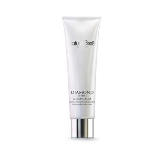 natura bisse diamond white glowing mask 100ml