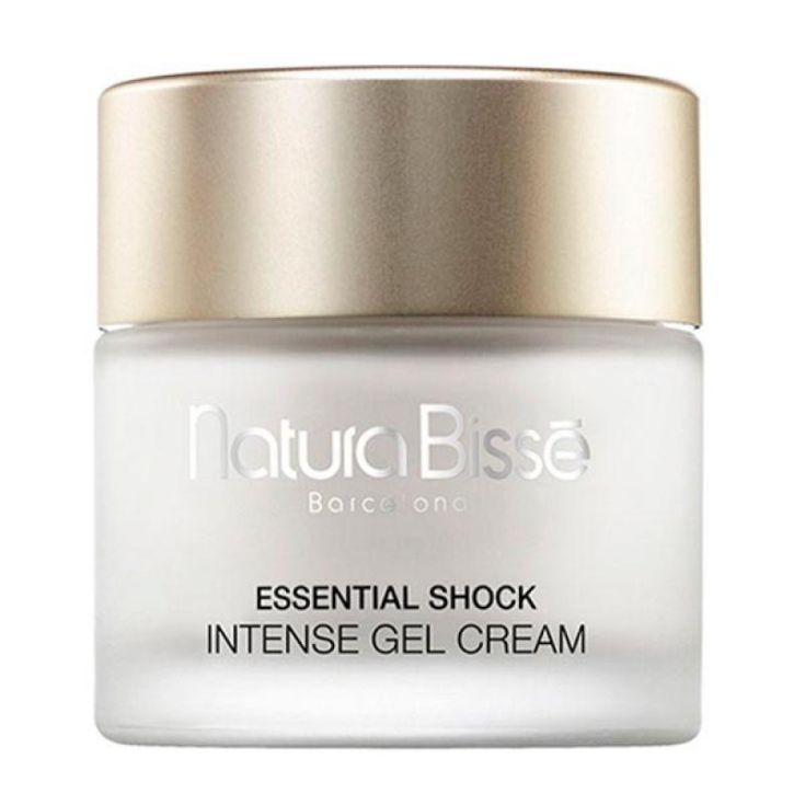 natura bisse essential shock intense gel cream 75ml
