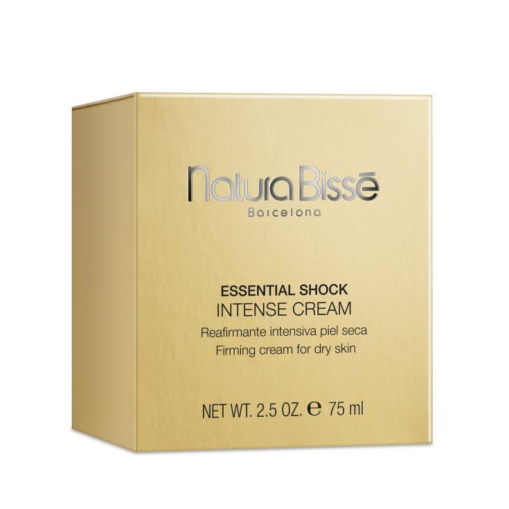 natura bisse essential shock intense cream 75ml