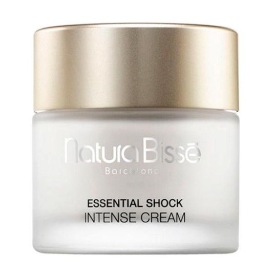 natura bisse essential shock intense cream 75ml