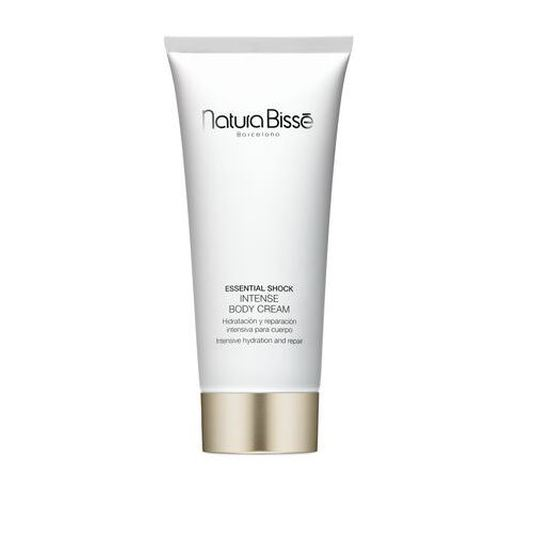 natura bisse essential shock intense body cream 200ml