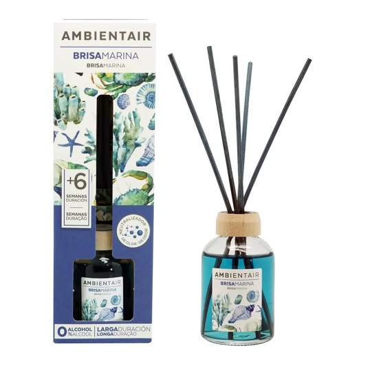ambientair mikado brisa 6 semanas duracion 50ml