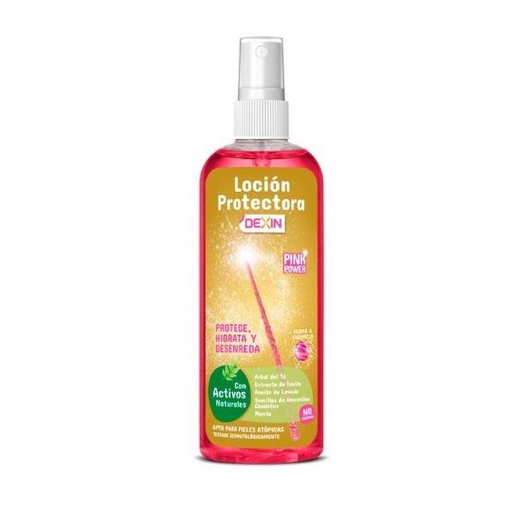 dexin locion protectora piojos power 250ml