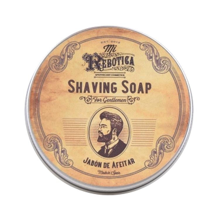 mi rebotica jabón de afeitar 75gr