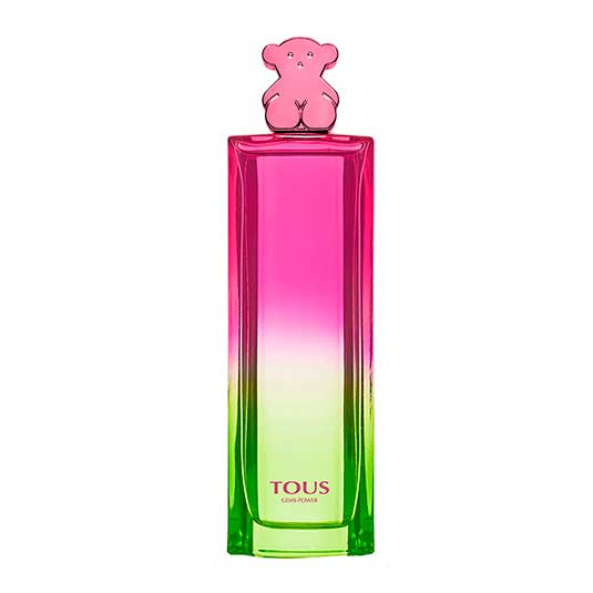 TOUS GEMS POWER EAU DE TOILETTE