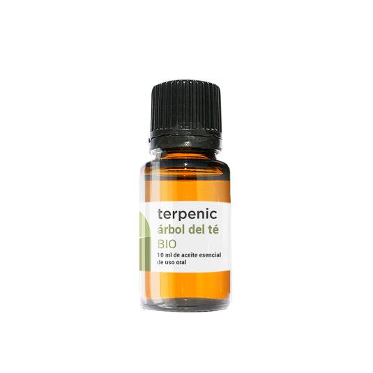 terpenic aceite esencial arbol de té bio 10ml