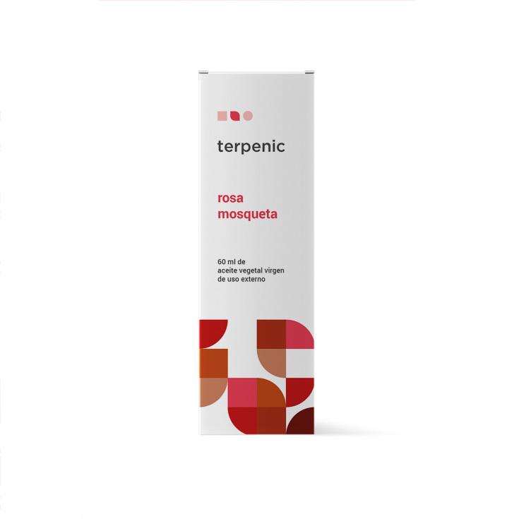terpenic aceite vegetal rosa mosqueta 60ml