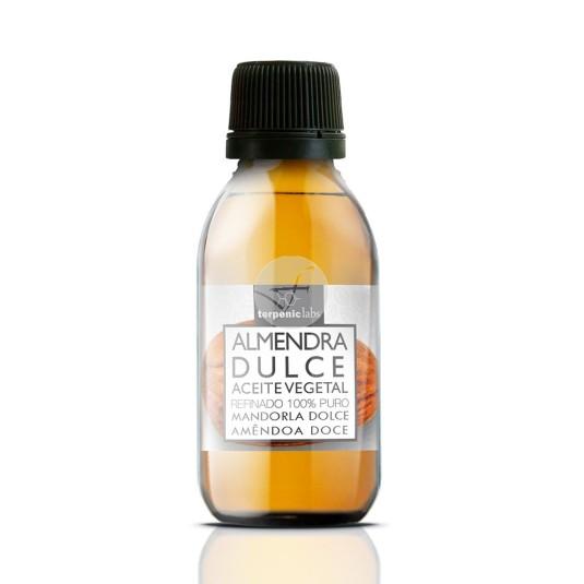 terpenic aceite vegetal almendra dulce 100ml