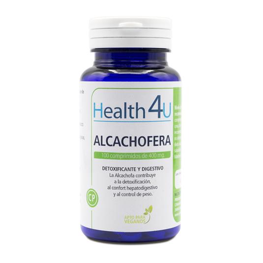 h4u alcachofera 100 comprimidos