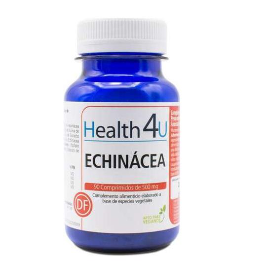h4u equinacea 500mg 100 comprimidos