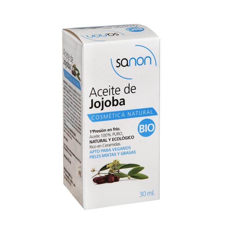 SANON ACEITE DE JOJOBA 30ML