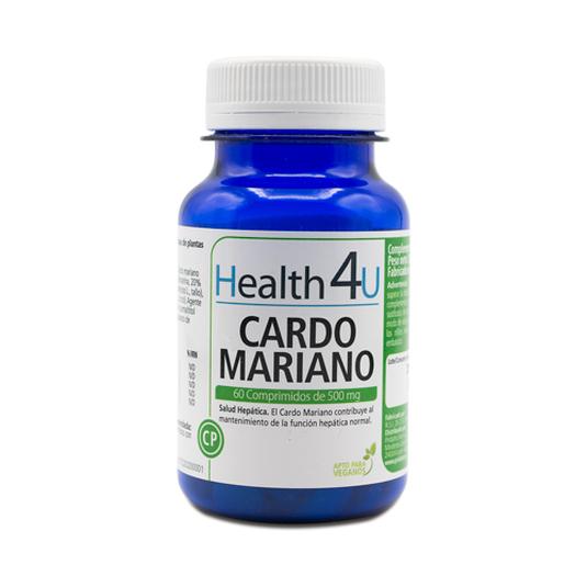 H4U CARDO MARIANO 60 COMPRIMIDOS