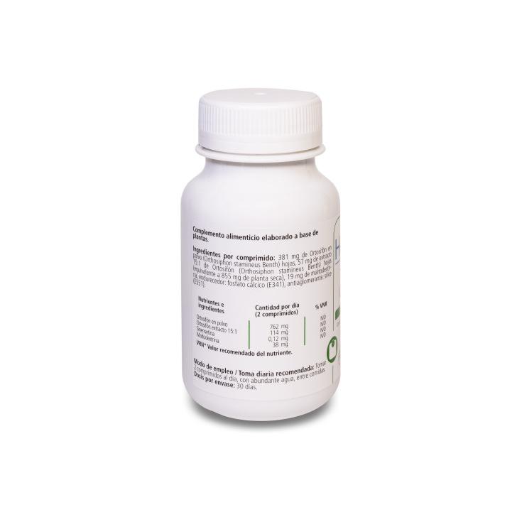 h4u té java ortosifón 500mg 60 cápsulas