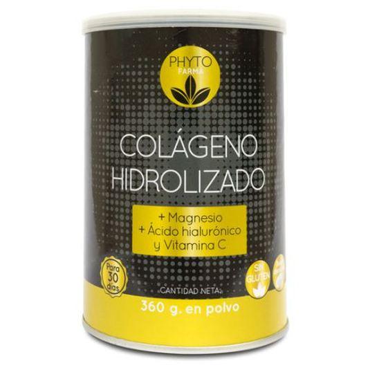 phytopharma colageno hidrolizado 360gr