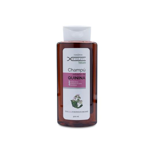 xensium nature champu extracto de quinina anticaida 500ml