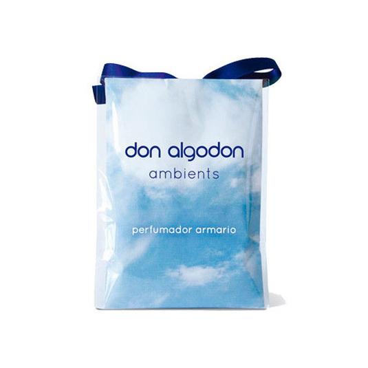 don algodon ambientador perfumador armarios 1ud