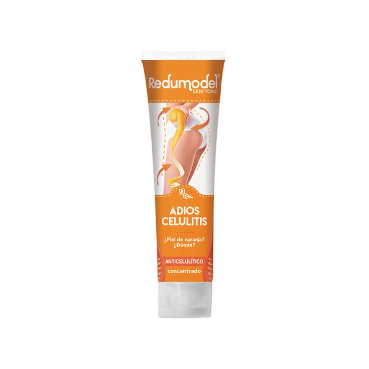 redumodel skin tonic tratamiento corporal adios celulitis 100ml