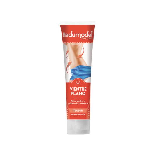 redumodel skin tonic tratamiento corporal vientre plano 100ml