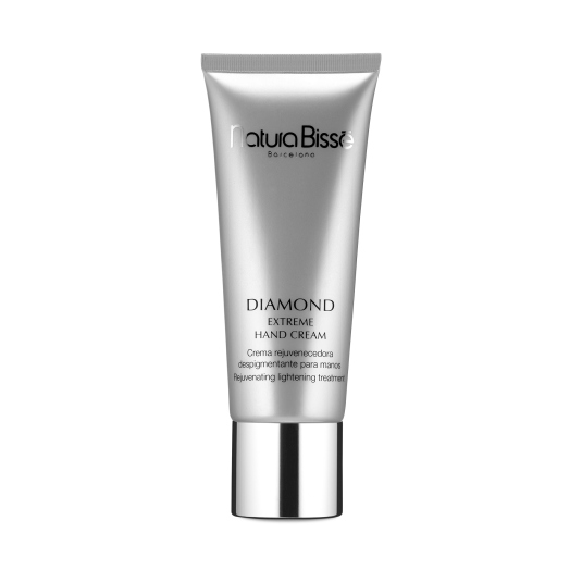 natura bisse diamond extreme hand cream 75ml
