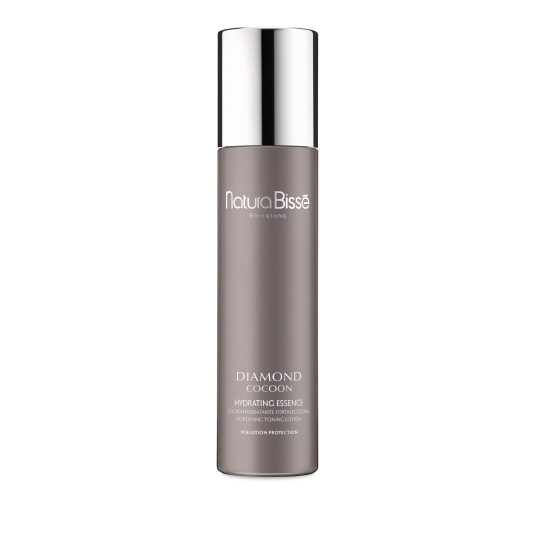 natura bisse diamond cocoon hydrating essence 200ml