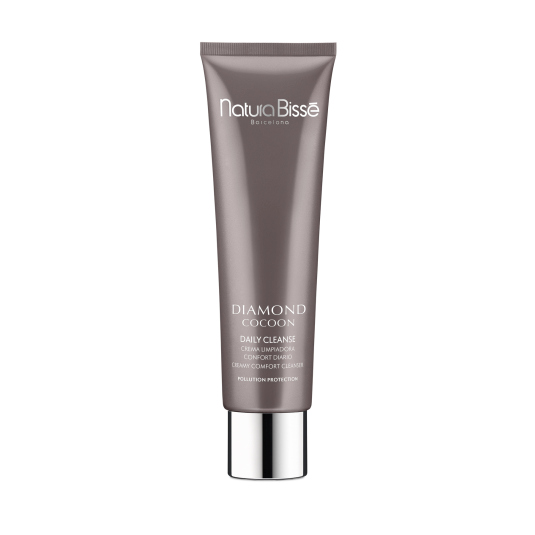 natura bisse diamond cocoon daily cleanser 150ml