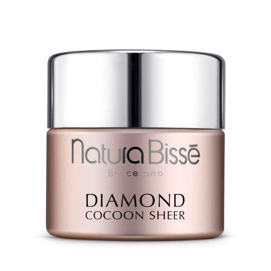 natura bisse diamond cocoon sheer cream spf30 pa++ 50ml