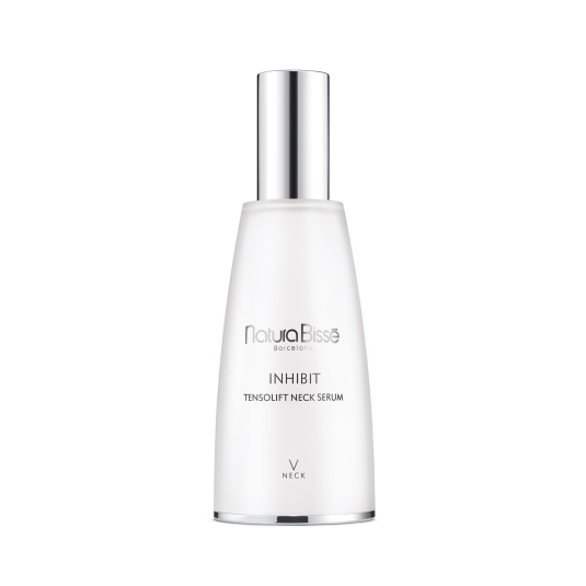 natura bisse inhibit tensolift serum 60ml