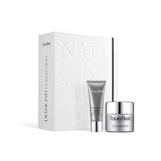 natura bisse diamond extreme gel 50ml set 2 piezas