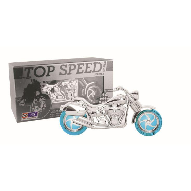 idc institute top speed silver fragance 80ml