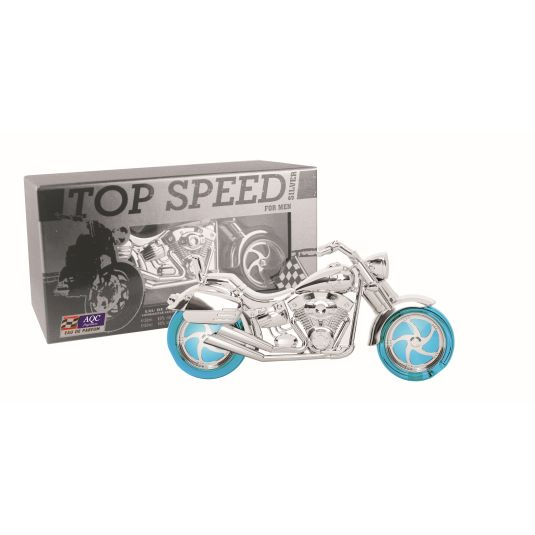 idc institute top speed silver fragance 80ml