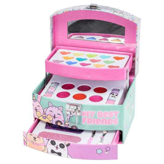 martinelia my best friend beauty estuche maquillaje infantil