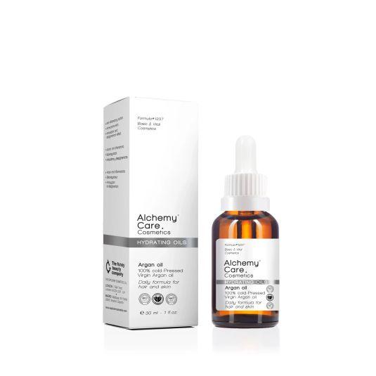 alchemy serum hydrating oils argan oil 30ml